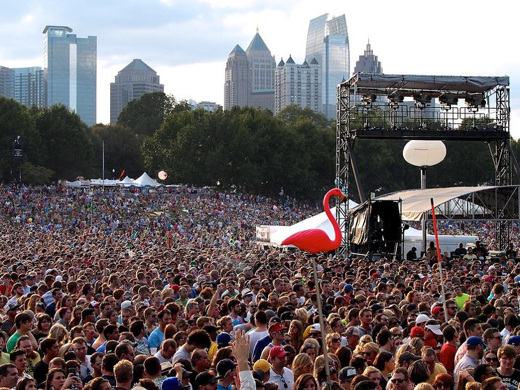 ATLANTA – best events, festivals, fun things to do ...