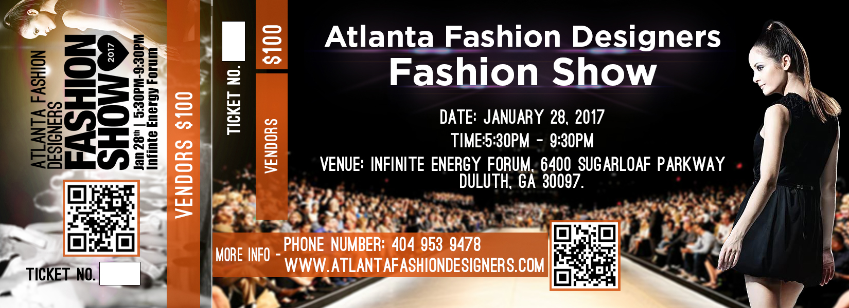 Atlanta Fashion Designers Fashion Show Tickets Are Still Selling Vendors And Fashion Designers Opportunities Still Available Check Out Websites Atlantagist