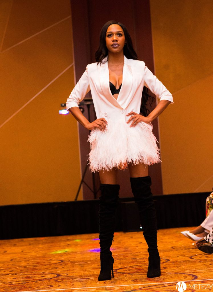 The Atlanta Fashion Designers Fashion Show Cars N Fashion Show Atlantagist
